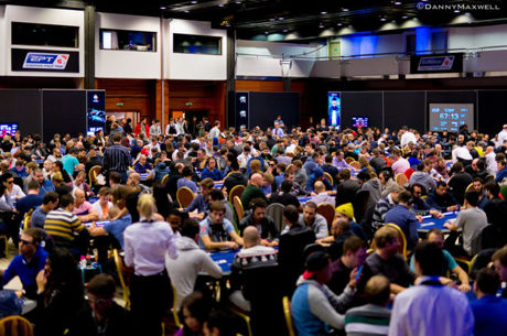 """""""Ace"""" Speaks Live (2): Moving in in tournaments"""