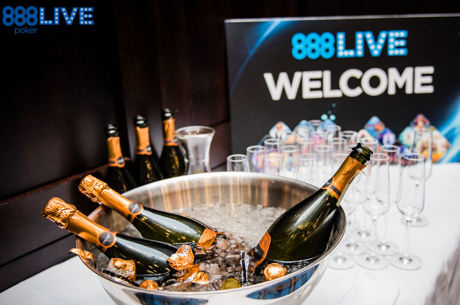 888Live Tallinn Kicks Off on August 25