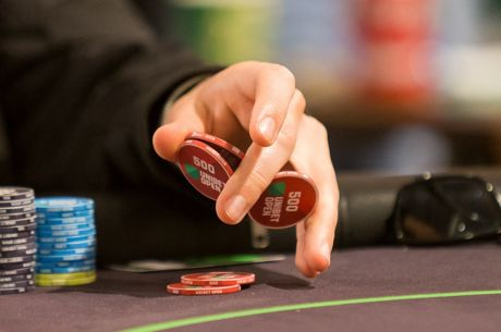 10 More Hold'em Tips: The Float Play