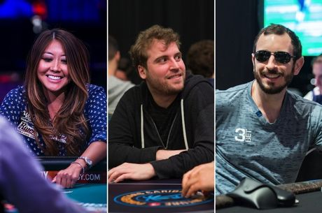 Maria Ho, Tom Marchese, and Brian Rast Become Poker Central Ambassadors