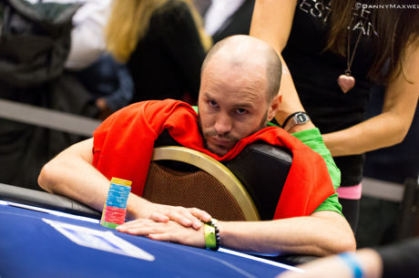 Global Poker Index: Mike Leah Takes Top Spot Among Canadians