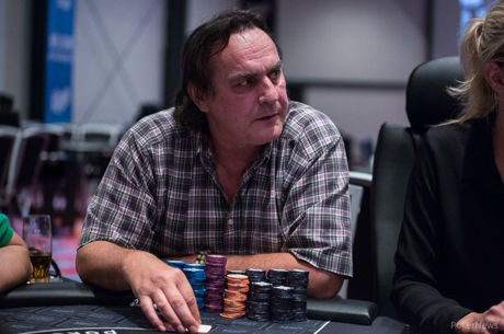 2016 PokerNews Cup Main Event Day 1b: Reinhard Foidl Leads After Day 1b as 43 Advance
