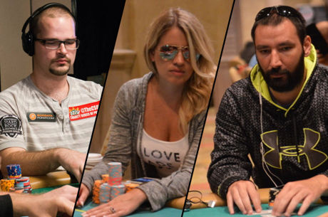 Stout, Haberman Jr, & Colache Are Excited for the Borgata Poker Open and the PokerNews Cup