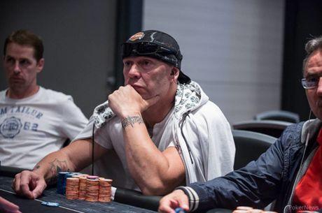 """PokerNews Cup"": suformuotas finalinis stalas, prizus pelnė 5 lietuviai"
