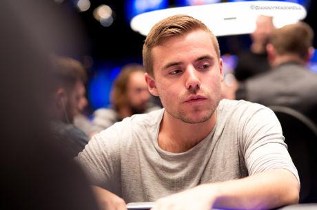 Online Poker Sonntag: Ollie Price an drei Finaltischen