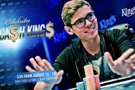 Celebrity Cash Kings Live Stream