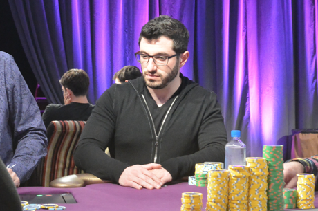 Phil Galfond Estreou-se no Poker Life Podcast