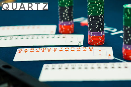 QZ.com Explores Poker in Emerging India Market