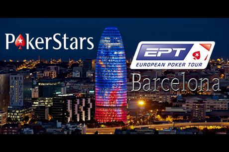 Počeo Šampionat EPT Barcelona 2016