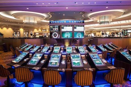 "Venetian Troca 50% da Poker Room por um ""Stadium Blackjack"""