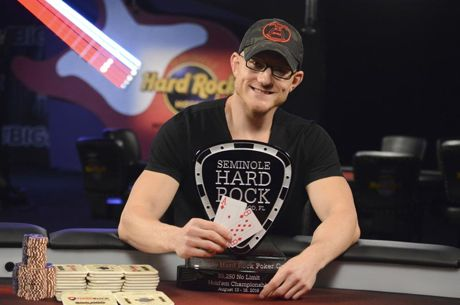 Jason Koon Wins 2016 SHRPO Championship for $1 Million