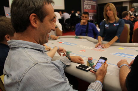 The Best 5 Poker Themed Apps For Your Phone or Tablet