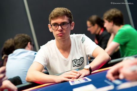 Global Poker Index: 10 Weeks at the Top for Fedor Holz