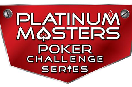 Класирай се за Platinum Masters Deep Stack Challenge тази вечер от 20:15