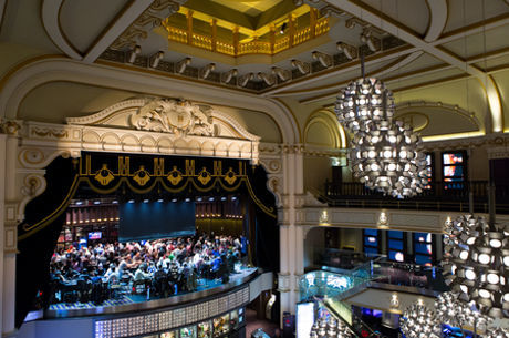 New Look UKIPT Super Series Heads to the Hippodrome