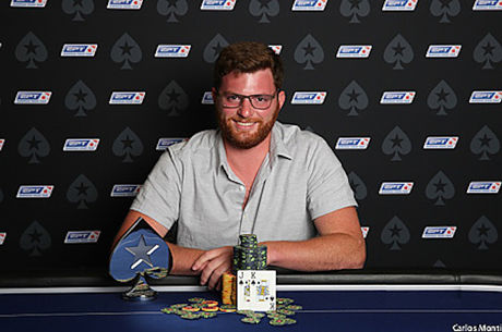 EPT Barcelona 2016: Nick Petrangelo Pobednik 10.300€ NLH Single Reentry Turnira