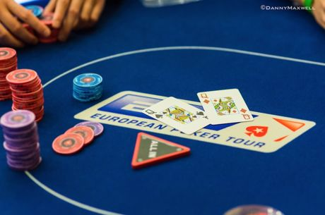 The Weekly PokerNews Strategy Quiz: I'd Rather Have Your Hand
