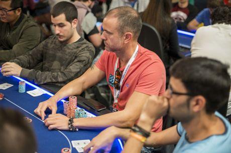 El Estrellas Poker Tour Barcelona 2016 vuelve a batir el récord de participación del circuito