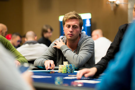 2016 EPT Barcelona €50K Super High Roller Day 1: Julian Stuer Leads the Final 57 for Holz and...