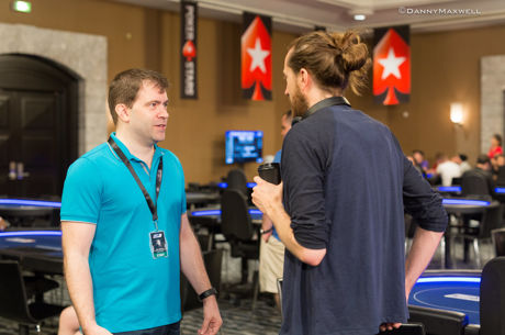 PokerStars' Neil Johnson About the EPT Now Paying Out 20 Percent of the Field