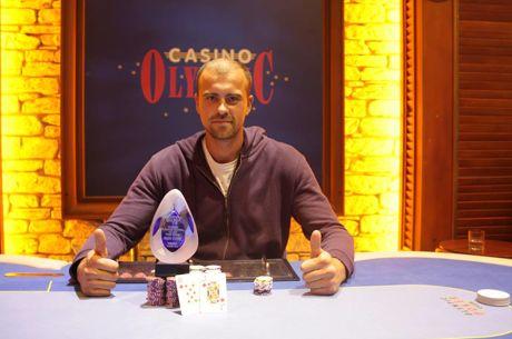 Vasaros festivalio čempionu tapo Andrius Žilaitis!