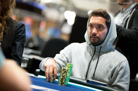 2016 EPT Barcelona €50K Super High Roller Day 2: Timothy Adams Leads Final 9