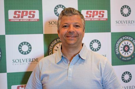 Vitor Monteiro Ganha Entrada no Main Event; Miguel Silva ITM no Evento #22