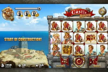 Why Castle Builder Is The Best Online Slots Game You'll Ever Play