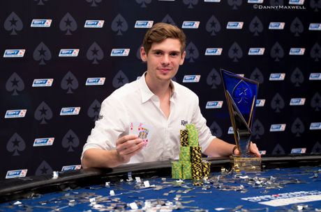 Fedor Holz спечели 2016 EPT Барселона €50K Super High Roller за €1,300,300