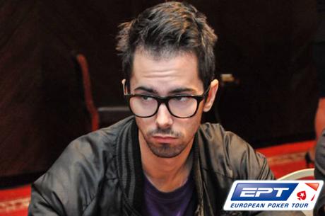 Sérgio Veloso Foi 12º na PokerStars Cup Barcelona (€10.430)