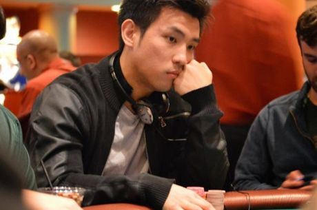 New Jersey Online Poker Briefing: Yong Kwon Wins Big