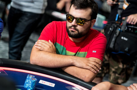 Rui Sousa e Mais 8 Lusos no Dia 2 do Main Event EPT Barcelona