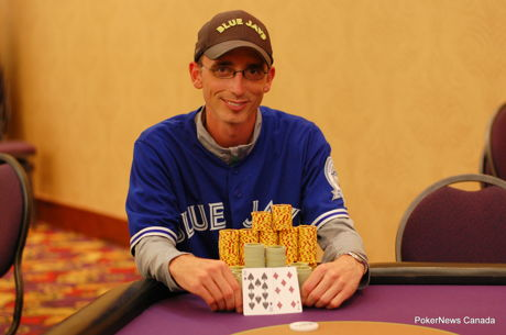 Thomas Taylor Wins Summer Super Stack Main Event for $79,000