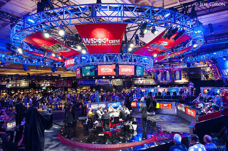 WSOP schedule on ESPN