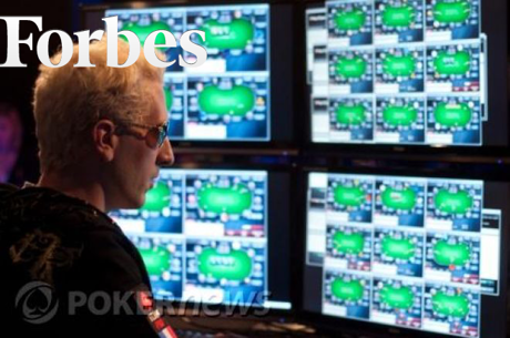 Esports and poker