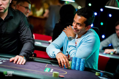 Unibet Open Copenhagen: Mudassar Khan Leads, Two Previous Champs Still in Contention