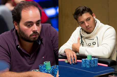 BrigaDatada e Quintas no Top 10; 6 Lusos no Dia 4 Main Event EPT Barcelona