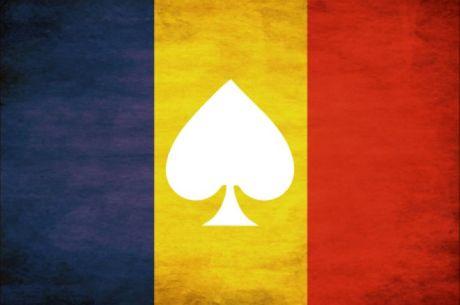 PokerStars Recebe Licença Romena sem Período de Blackout