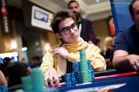 2016 EPT Barcelona Main Event Day 4: Sebastian Malec Ascends