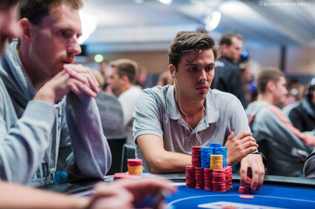 Pedro Marques,Ascensão, Inca7bar e Sousinha no Dia 2 do High Roller €10.300