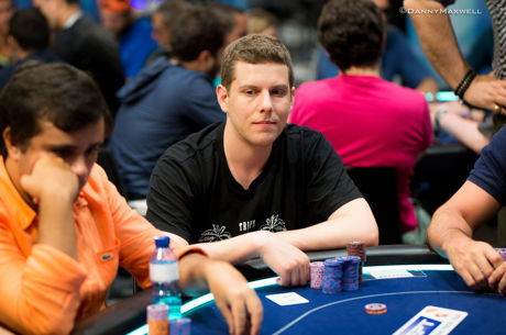 Ari Engel Poker