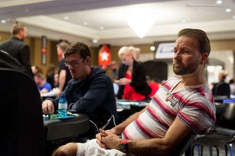 Daniel Negreanu Voltou ao Poker Life Podcast
