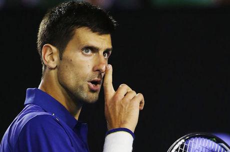 Novak Djokovic Recusa Promover Poker, Apostas Desportivas e Bebidas Alcoólicas