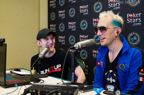Community Reaction To PokerStars' New Championship and Festival Tours Mostly Positive