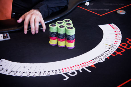 Where To Play Live Poker Tournaments in the UK & Ireland in September 2016