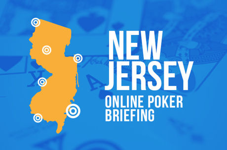 "New Jersey Online Poker Briefing: Jacob ""Jakep474"" Perry Ships the $50,000 Ultimate..."