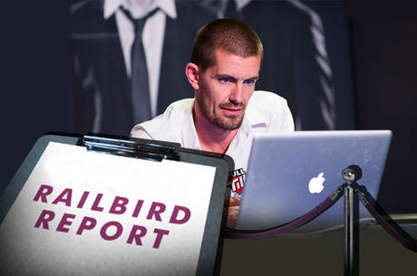 The Railbird Report: Gus Hansen Resurfaces Online, Is the Legend Back?
