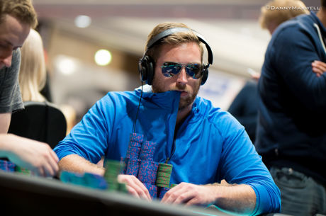 Global Poker Index: Drinan Sobe ao Vencer o High Roller; Fedor Holz de Pedra e Cal no #1