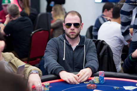 UK & Ireland Online Poker Rankings: Killeen Returns to Irish No. 1 Spot