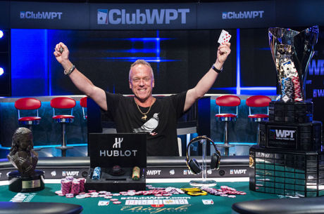 Pat Lyons Wins the World Poker Tour Legends of Poker for $615,346